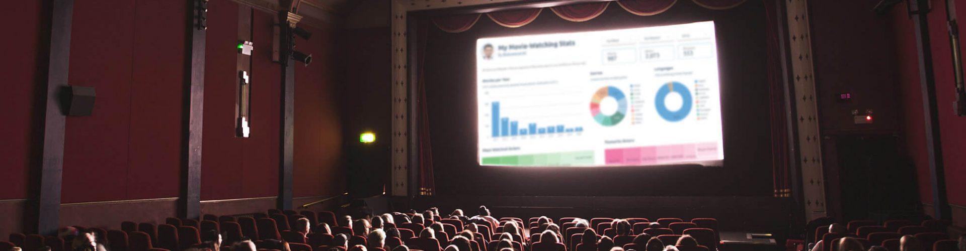 Movie Stats Visualized by Muhammad Ali